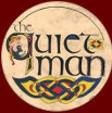 Quiet Man Logo